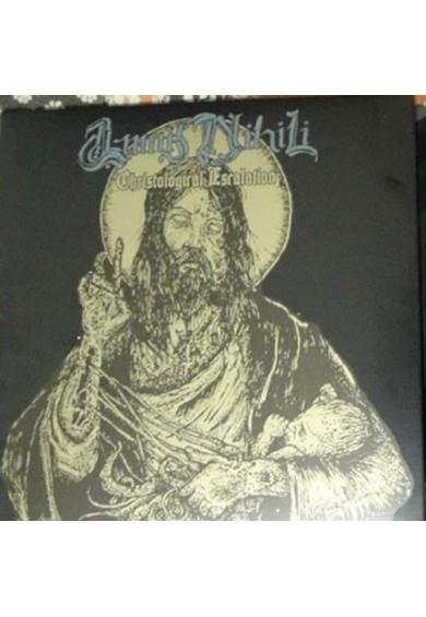 """AMNIS NIHILI """"Christological Escalation"""" 10"""""""