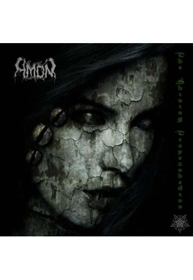 "AMON ""The Shining Trapezohedron"" LP"