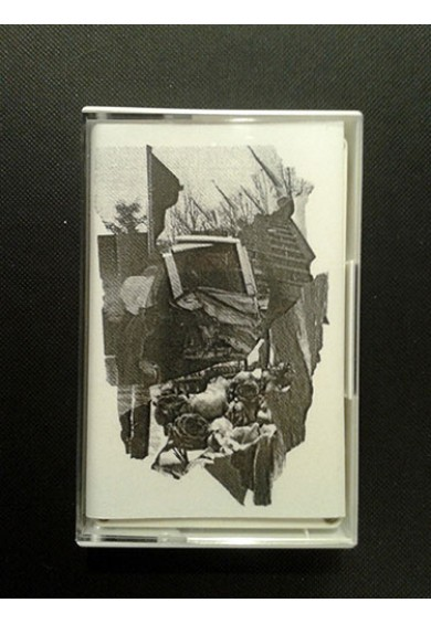 "ANDROPHILIA ""Tradition and Family"" tape"