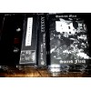 "AXNAAR ""Useless Meat / Sacred Flesh"" tape"