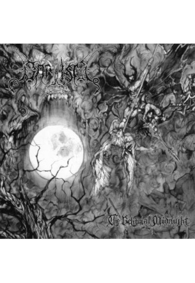 "BAPTISM ""The Beherial Midnight"" cd"
