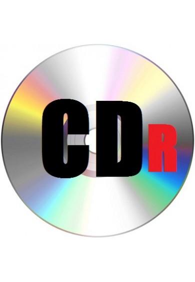 "PUBLIC IMMORALITY / GANZER / SUDANSTRAIN PIGSS  ""split"" cd-r"