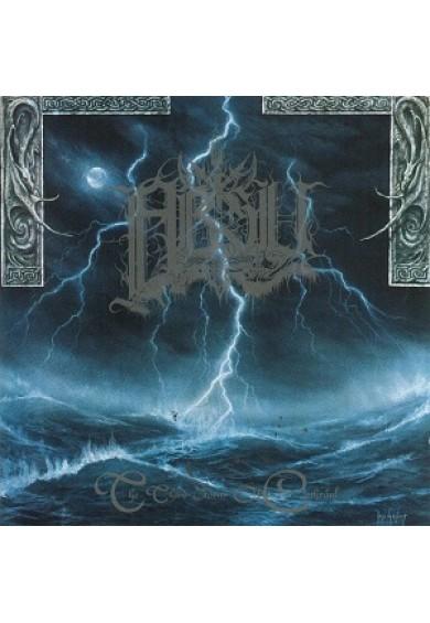 "ABSU ""the third storm of cythraul"" cd"