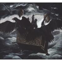 DEATHSPELL OMEGA The Synarchy of Molten Bones LP