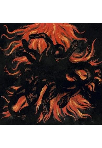 """Deathspell Omega """"Paracletus"""" LP"""