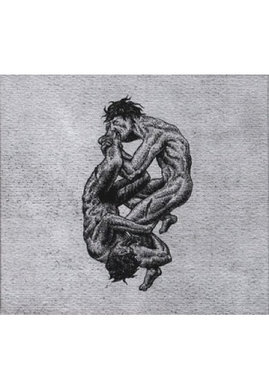 """Deathspell Omega / S.V.E.S.T. """"Veritas Diaboli Manet In Aeternum"""" LP"""
