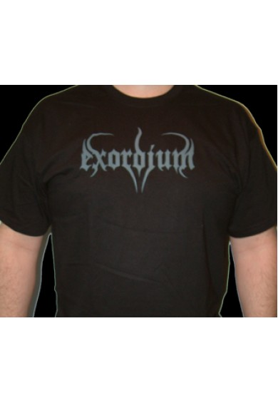 "EXORDIUM ""logo""-t-shirt L"