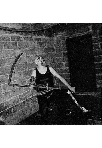 "GOATMOON ""Death before dishonour"" cd"