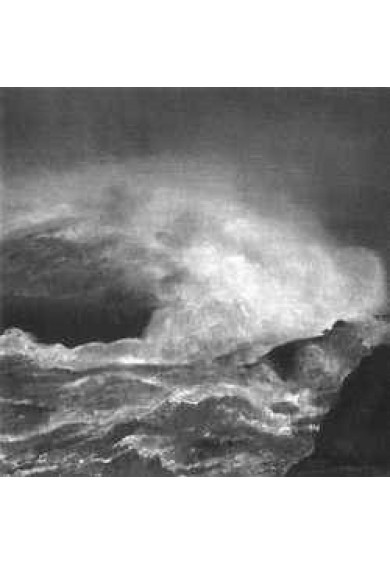 "INFERI ""Shores of Sorrow"" CD"