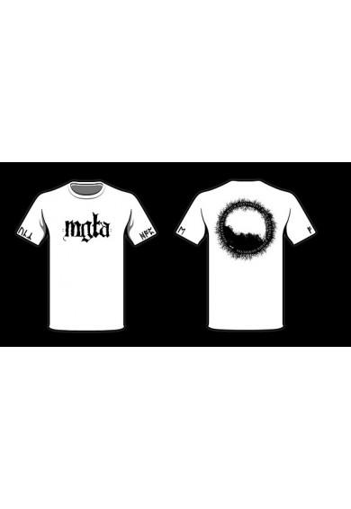 "MGLA ""hesychasm"" t-shirt XL"