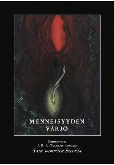 Nefastos & Astraya: Menneisyyden varjo KIRJA