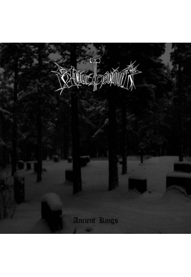 "BLOODHAMMER ""Ancient Kings"" cd"