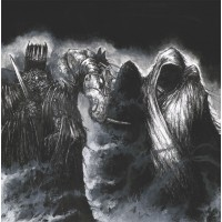 "WARLOGHE ""The First Possession"" LP"