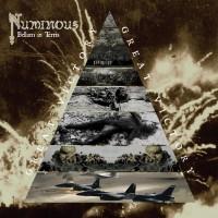 """NUMINOUS """"Bellum in Terris"""" LP"""