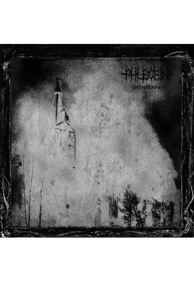 "PHLEGEIN ""Devotion"" CD"