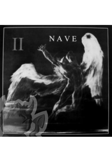 """NAVE """"II"""" 10"""""""