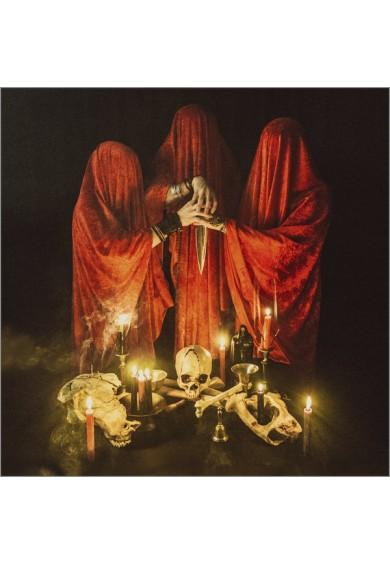 "Qayin Regis ""Blackthorn"" LP"