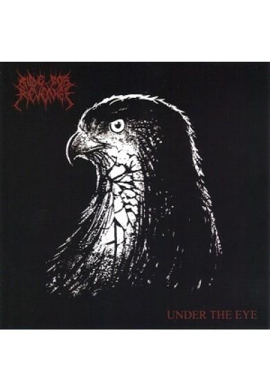 """RIDE FOR REVENGE """"Under the Eye"""" cd"""