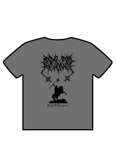 "Ride For Revenge – ""Path Of Dominion"" T-Shirt S"