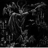 """SATANIC WARMASTER """"In Eternal Fire"""" 7"""""""