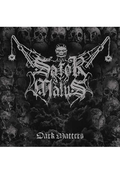 "Sator Malus ""Dark Matters"" cd"