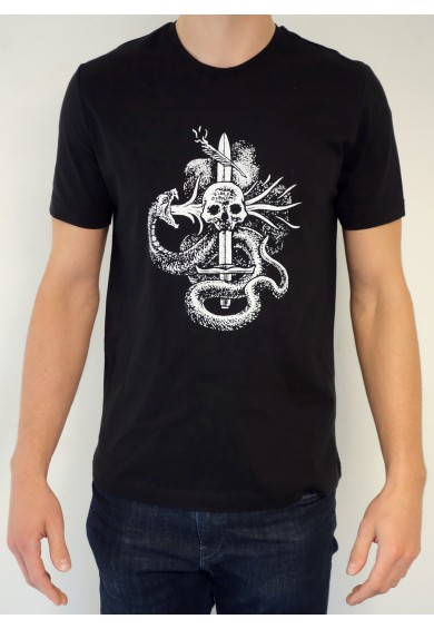 DEATHSPELL OMEGA   Symbol of the Synarchy  t-shirt S
