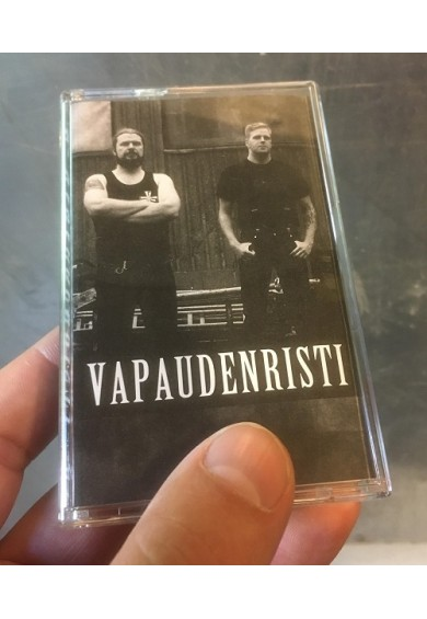 "VAPAUDENRISTI ""2018 : Acoustic Live"" tape"