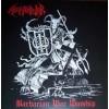 """ABOMINATOR """"Barbarian War Worship"""" cd"""