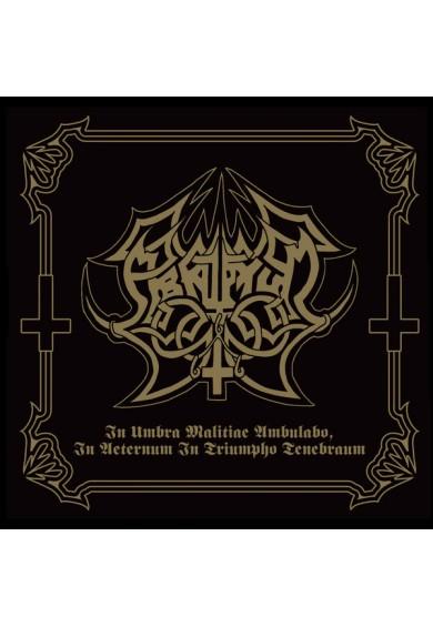"""Abruptum """"In Umbra Malitiae Ambulabo, In Aeternum In Triumpho Tenebraum"""" LP"""