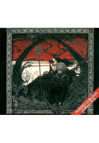 """Absu """"Barathrum: V.I.T.R.I.O.L."""" cd"""