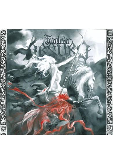 """ABSURD """"Totenlieder"""" digi cd"""