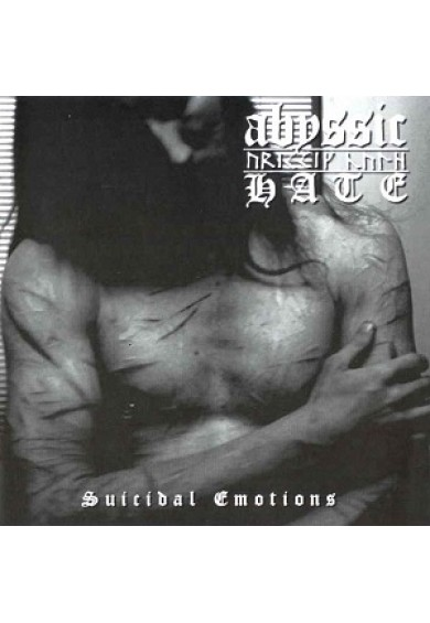 "ABYSSIC HATE ""Suicidal Emotions"" CD"