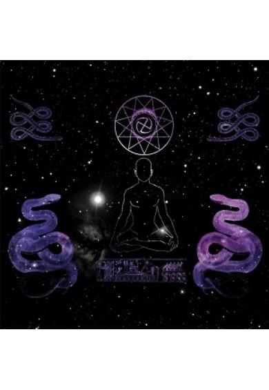 "ACHERONTAS ""Black Blood Ceremony "" cd"