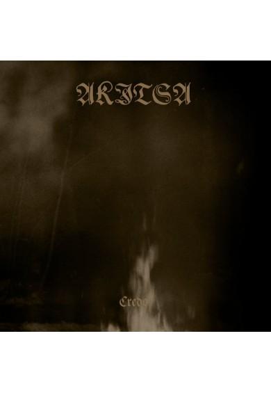 """AKITSA """"Credo"""" LP"""