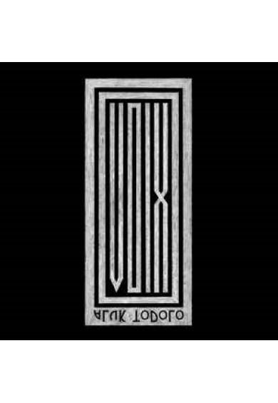 "ALUK TODOLO ""voix"" LP"