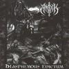 """AMAROK """"blasphemous Edictum"""" cd"""