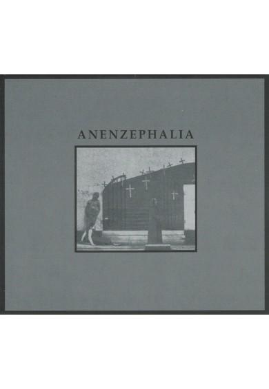 "ANENZEPHALIA ""Anenzephalia"" cd"