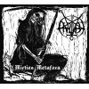 "ANUBI ""Mirties Metafora"" digi CD"