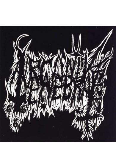 """ARCANUM TENEBRUM """"Odium In Homines"""" cd"""