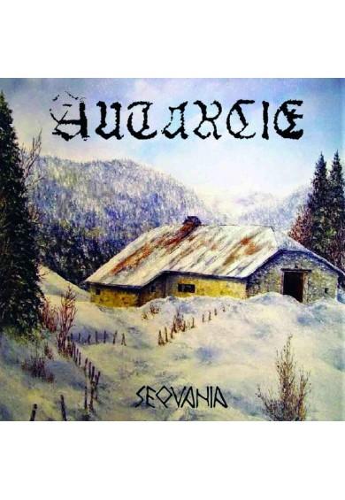 """AUTARCIE """"Seqvania"""" cd"""
