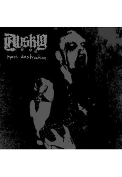 "Avsky ""Mass Destruction"" LP"