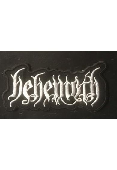 BEHEMOTH logo patch