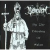 "BEHEXEN ""By The Blessing Of Satan"" CD"