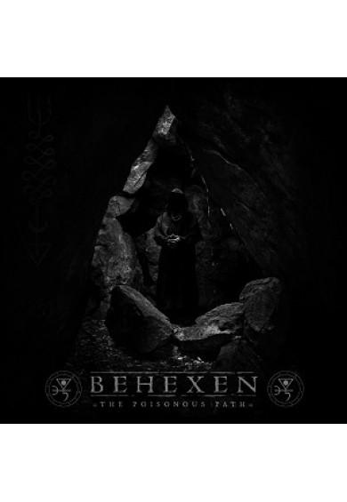 """BEHEXEN """"The Poisonous Path"""" 2xLP"""
