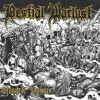 """Bestial Warlust """"Blood And Valour"""" cd"""