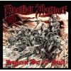 """Bestial Warlust """"Vengeance War 'Till Death"""" cd"""