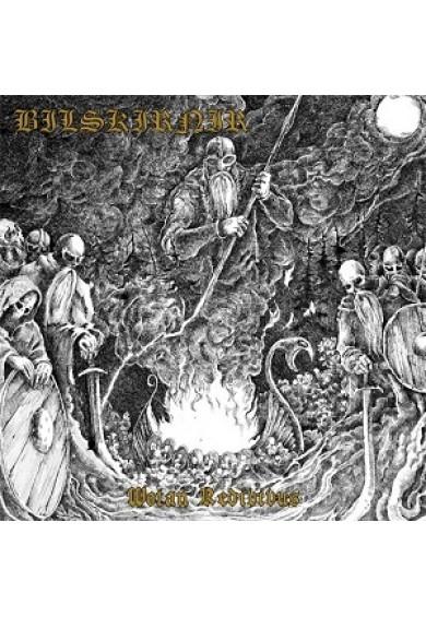 """BILSKIRNIR """"Wotan Redivivus"""" CD"""