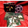"BLACK PRIEST OF SATAN ""Element of Destruction"" CD"