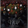 "CIRRHUS ""Unimpeachable madness"" cd"
