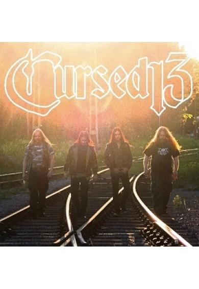 """CURSED 13 """"Triumf"""" LP"""